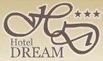 logo Hotel DREAM