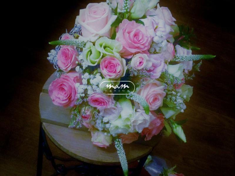 4fcfddcfe Svadobná výzdoba Trnava - kvety a kytice